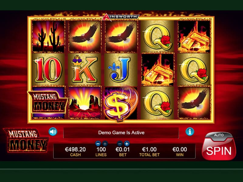 Player's Paradise Slot Review