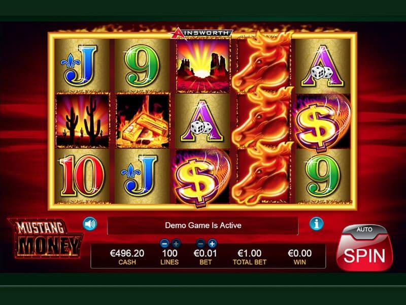 Paradise Casino Slots
