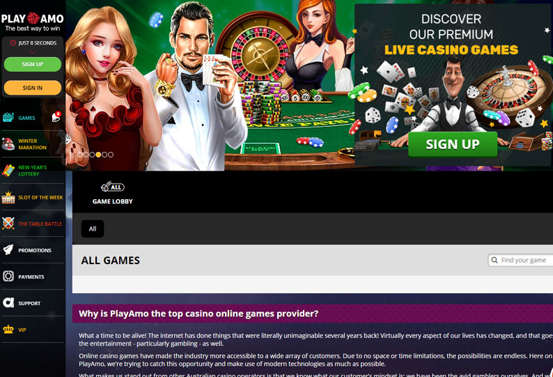Roo casino free spins